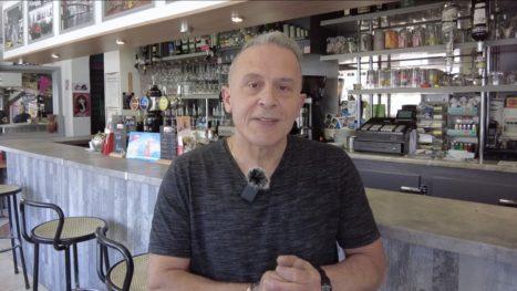 Café Le Memphis